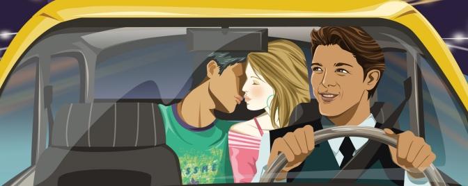 Denis Coderre et l'industrie du taxi, une histoire d'amour!