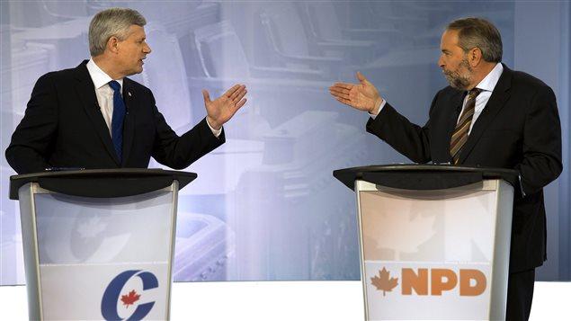 Encore le niqab? Piètre travail des médias québécois.