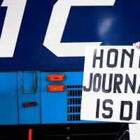 (1/3) Notice nécrologique : Journalisme (1456-2008)