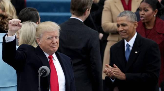Obama et Trump nominés aux Oscars